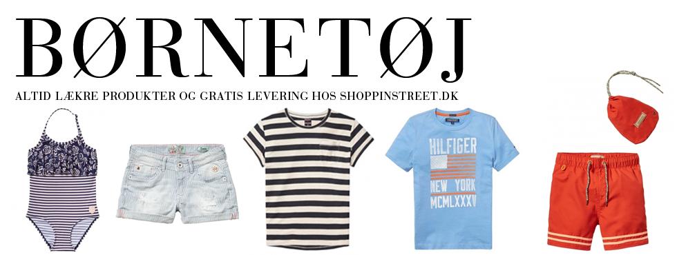 Børnetøj - ShoppinStreet.dk - Nyhavn shopping